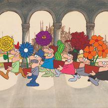 Ljubitelji cvijeća