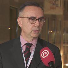 Novinari pristižu: započelo predsjedanje Hrvatske Europskom unijom - 1