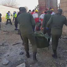 Srušio se avion od Irana do Ukrajine: Svi putnici poginuli - 3