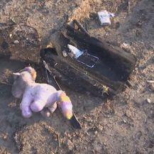 Srušio se avion od Irana do Ukrajine: Svi putnici poginuli - 7