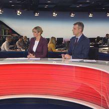 Profesor Branimir Vidmarević u Dnevniku Nove TV o sukobu Irana i SAD-a - 4