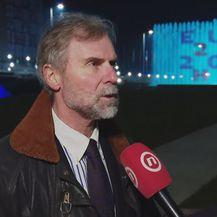 Mate Laušić objasnio je kako će izgledati sigurnost za vrijeme predsjedanja Vijećem EU - 2