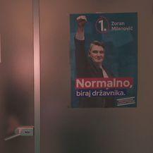 Kako izgleda ured Zorana Milanovića - 3