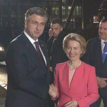 Svečanost preuzimanja predsjedavanja u zagrebačkom HNK-u - 2