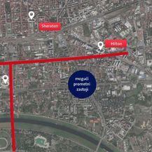 Sigurnost i prometni kaos u Zagrebu - 10
