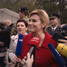 Analiza mandata Kolinde Grabar-Kitarović - 2