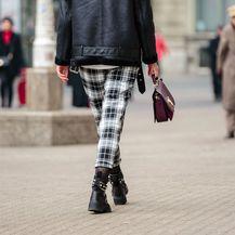 Street style izdanje Valentine Matošević
