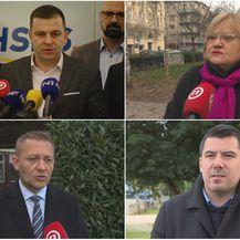 Dario Hrebak, Anka Mrak Taritaš, Krešo Beljak, i Nikola Grmoja