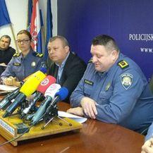 Konferencija splitske policije