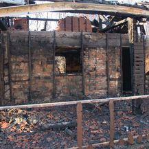 Izgorjeli starački dom u Andraševcu - 4