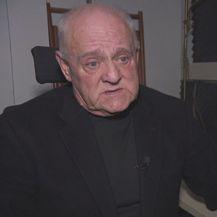 Dubravko Klarić, kriminalistički stručnjak