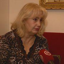 Vesna Raguž Staničić, psihologinja