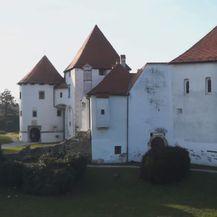 Dvorac u Zagorju - 1