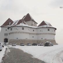 Dvorac u Zagorju - 2