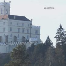 Dvorac u Zagorju - 3