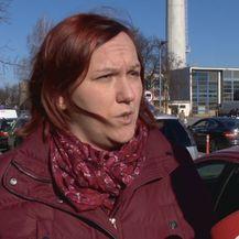 Građani otpilili radijatore u Karlovcu - 1