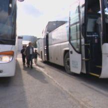 Autobus, ilustracija - 2