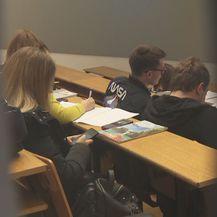 Studenti/Ilustracija