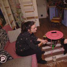 Marcela Sunara, bivša stanodavka i susjeda Filipa Zavadlava, i Ana Malbaša