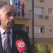 Marko Jelić, gradonačelnik Knina