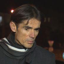 Aleksandar Stojanović, ravnatelj ZJZZ-a Zadarske županije