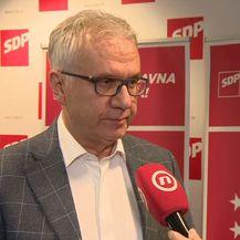 Ranko Ostojić, potpredsjednik SDP-a