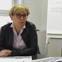 Andreja Pavlović, članica uprave savjetničke tvrtke