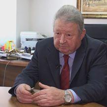 Stjepan Šafran, europski poduzetnik godine