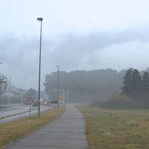 Zagađenje zraka u Puli - 4
