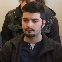 Počelo suđenje Luki Juretiću za ubojstvo susjeda - 1