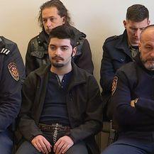 Počelo suđenje Luki Juretiću za ubojstvo susjeda - 2