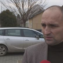 Ivan Anušić, voditelj stožera Kolinde Grabar-Kitarović