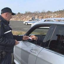 Veće kazne, manje nesreća na cestama - 2