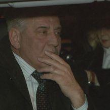 Ivo Sanader na suđenju - 1