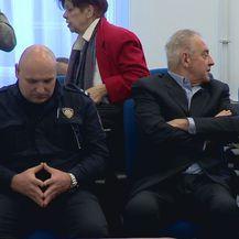 Ivo Sanader na suđenju - 3