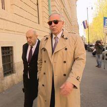 Ivo Sanader na suđenju - 4