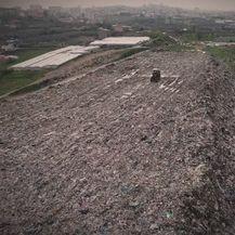 Milan Bandić i privatizacija skupog otpada - 1