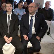 Miro Kovač, Ivan Penava i Davor Ivo Stier najavili kandidature u HDZ-u