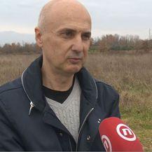 Nenad Velenik, direktor TZ Poreč