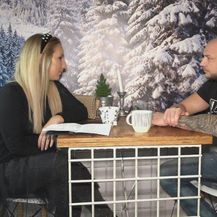 Marko Lončar i Martina Marčinko