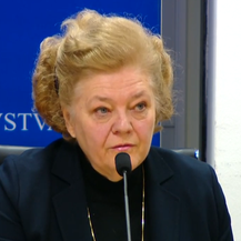 Antoinette Kaić Rak