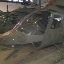 Helikopter - 1