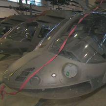 Helikopter - 2