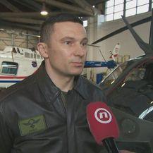 Boris Panić, zamjenik zapovjednika