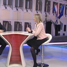 Tomislav Ćorić i Sabina Tandara Knezović