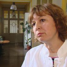 Vesna Višekruna Vučina