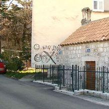 Prodaje se kapelica u Dubrovniku