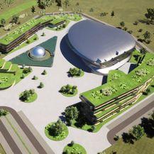 Game park u Novskoj - 2
