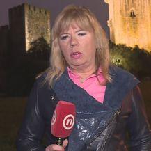 Ivana Petrović javila se iz Savudrije nakon arbitraže - 2