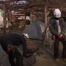 Organizacija humanitarne pomoći za Petrinju - 7